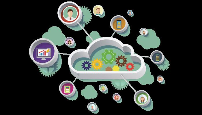 Connectix Corporation Client Services Cloud Services