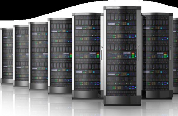 Connectix Corporation Servers